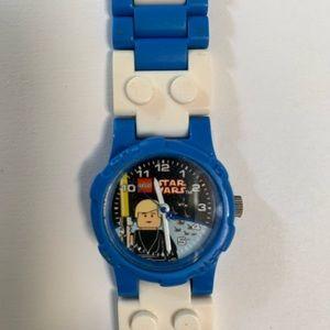 Star Wars Lego watch